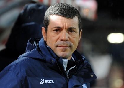 Clamoroso in Lega Pro : Il nuovo allenatore della Casertana contestato dai tifosi si dimette subito