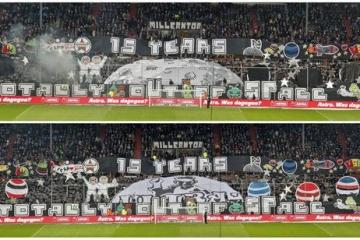 FC ST.PAULI - MSV DUISBURG 10.12.2017