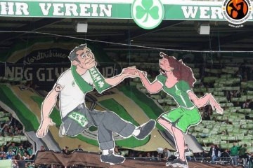 SPVGG GREUTHER FÜRTH - 1. FC NÜRNBERG 24.09.2017