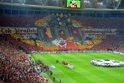Le 10 coreografie più belle degli ultras del Galatasaray