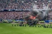L'Amburgo dopo 131 anni lascia il club delle mai retrocesse : ecco tutte le altre