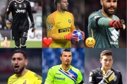 Contest Best Player Serie A 2018/2019 - Categoria Portieri