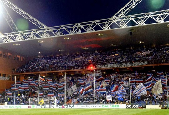 ultras sampdoria-genoa 1
