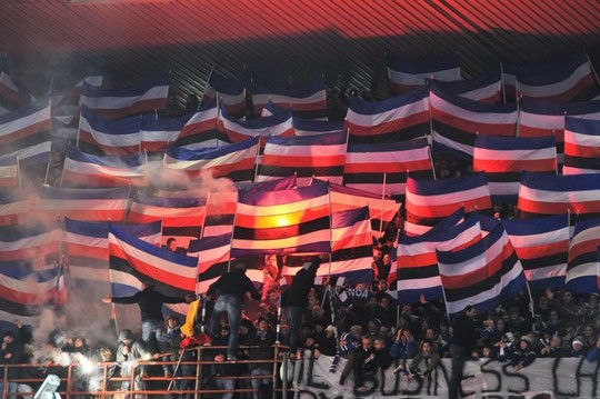 ultras sampdoria-genoa 3