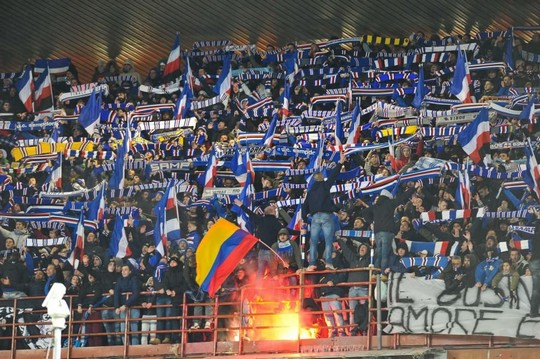 ultras sampdoria-genoa 4