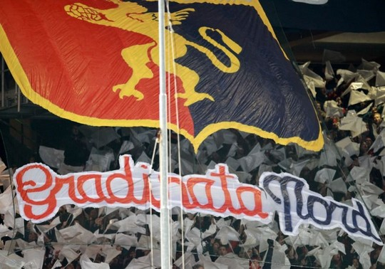 ultras sampdoria-genoa 7