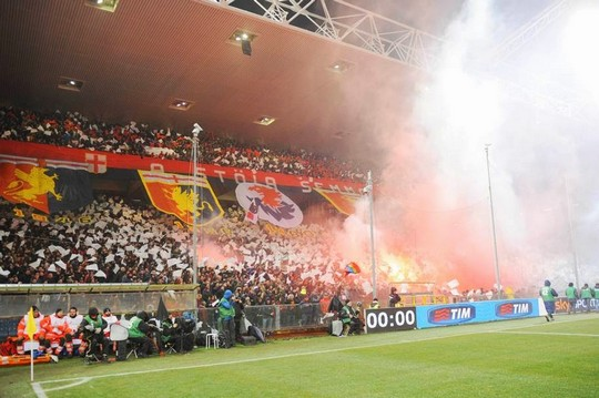 ultras sampdoria-genoa 8