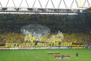 Le 10 coreografie più belle degli ultras del Borussia Dortmund
